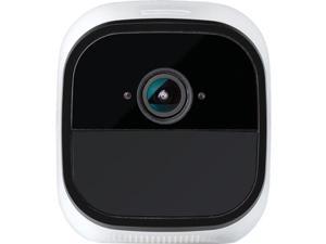 Netgear - VML4030-100NAS - Arlo Mobile Network Camera - 1 Pack - Color - 25 ft Night Vision - H.264 - 1280 x 720 -
