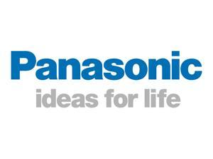 Panasonic - WJ-NX300/6000T6 - H.265 Network Video Recorder with 4 HD Slots 6TB (6TBX1) Optional Storage (3 HD Slots) use