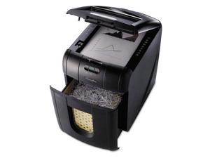 Swingline / ACCO - 1758571AF - Stack-and-Shred 130M Auto Feed Micro-Cut Shredder, 130 Sheet Capacity