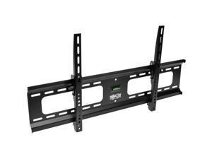 Tripp Lite - DWT3780XUL - Tripp Lite Display TV Monitor Wall Mount Flat / Curved Screens Tilt for 37-80 Displays UL