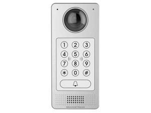Grandstream - GDS3710 - Grandstream HD IP Video Door System - 2 Megapixel - 150 Horizontal - 180 Vertical0.5 lux -