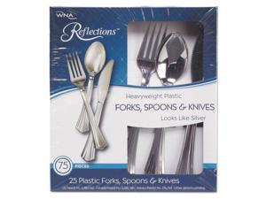 WNA, Inc 612375 Cutlery Set