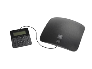 Cisco Unified IP Conference Phone 8831 base and control panel for North America