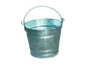 10Qt Galvanized Water Pail