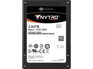 Seagate - XA3840LE10063-10PK - Seagate Nytro 1000 XA3840LE10063 3.84 TB  Solid ... 5275a19042af0