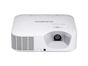 Casio - XJ-F11X - Casio Advanced DLP Projector - 4:3 - White - 1024 x 768 - Front - 20000 Hour Normal ModeXGA - 20,000:1