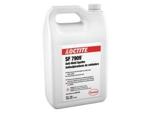 Loctite Anti-Spatter, Clear, Trigger Spray, 16 oz. Clear  Water Based  2025107