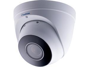 GeoVision GV-EBD4711 4 Megapixel Network Camera - Color, Monochrome