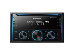 Pioneer FH-S520BT CD Receiver