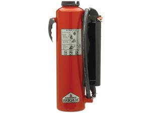 Kidde Fire Safety / Carrier - 466527B - Badger Brigade 20 lb ABC Fire Extinguisher