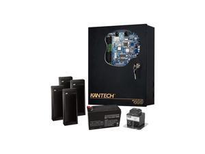 Kantech - EK-1M - Kantech EK-1M Door Access Control System - Door - 12 V DC