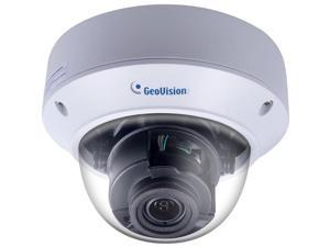 Geovision GV-TVD4710 4MP H.265 4.3x Zoom Low Lux WDR Pro IR Vandal Proof IP Dome  125-TVD4710-000