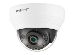 Samsung - QND-6012R - Hanwha Techwin WiseNet Q QND-6012R 2 Megapixel Network Camera - 65.62 ft Night Vision - H.264,
