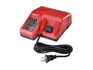 Milwaukee Electric Tool - 48-59-1807 - Milwaukee Tools 48-59-1807 M18u2122, M12u2122 Multi-Voltage Rapid Charge Station;