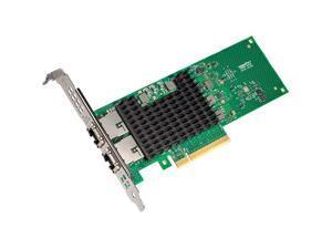 Intel - X710T2LBLK - Intel Ethernet Network Adapter X710-T2L - BLK - PCI Express 3.0 x 8 - 2 Ports (s) - BLK