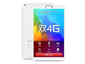 Tablet PC Teclast P80 4G 8 inch MT8735 Quad core 1GB 16GB Android 5.1
