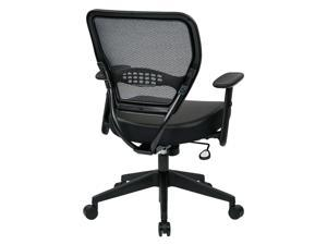 Office Star 5700E   Space Seating Professional Dark Air Grid Back ...
