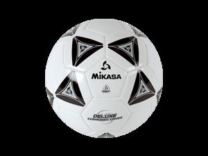 Soccer Ball by Mikasa Sports - SS Series Size 3, Black/White