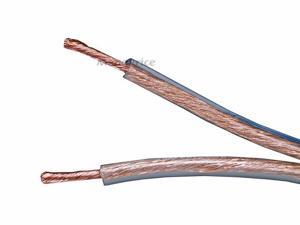 Choice™ Series 14AWG Oxygen-Free Pure Bare Copper Speaker Wire, 100ft