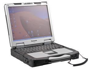 "Panasonic Toughbook CF-30 - Intel Core 2 Duo L7500 1.6GHz MK2 - 2 GB RAM - 320 GB Hard Drive - 13.3"" Touch LCD Display - Windows 7"