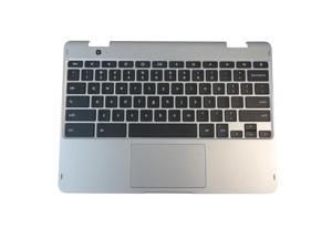 Samsung Chromebook Plus XE520QAB Palmrest w/ Keyboard & Touchpad
