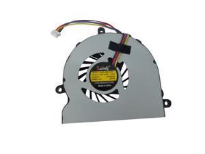HP 15-AC 15-AF 15-AY 15-BA 250 G4 250 G5 255 G4 255 G5 Envy 15-AS Laptop Cpu Fan 813946-001