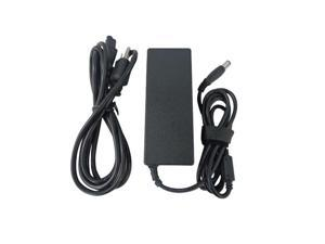 Ac Adapter Charger w/ Power Cord - Replaces Dell PA-3E Family Adapters - 90 Watt 19.5V 4.62A