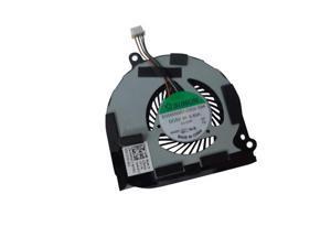 Integrated Intel Graphics HMWC7 Dell Latitude E7450 CPU Cooling Fan
