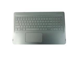 Genuine HP ENVY 15-W M6-W Palmrest, Backlit Keyboard & Touchpad 807526-001