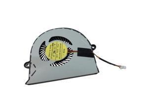 Acer Aspire E5-411 E5-421 E5-471 E5-522 E5-532 E5-552 E5-573 E5-574 F5-571 V3-472 V3-574 V3-575 Laptop Cpu Cooling Fan