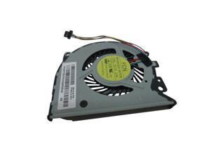 HP Envy 15-U Laptop Cpu Fan 776213-001