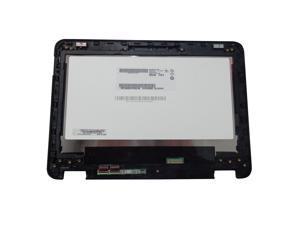 """Lenovo N24 300e WinBook Lcd Touch Screen w/ Bezel 11.6"""" HD 5D10S70188 5D10P18564"""