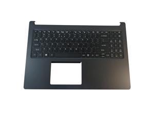 Acer Aspire 1 A115-31 Black Upper Case Palmrest & Keyboard 6B.HE4N8.001