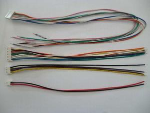 Cabling for PA1  46-040078-000