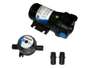 Jabsco PAR-Max 3 Shower Drain Pump 12V 3.5 GPM - 31610-0092