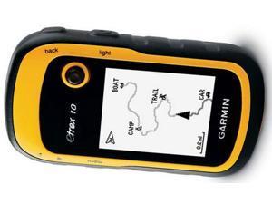 Garmin Etrex 10 Hand Held GPS 010-00970-00