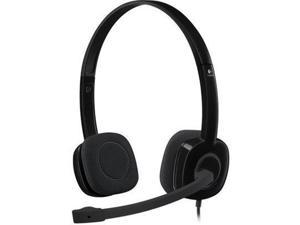 Stereo Headset H151 981-000587