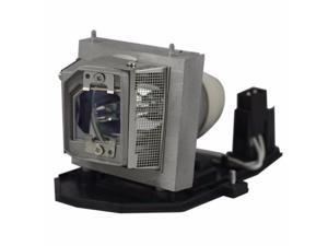 Optoma Replacement Lamp with Housing and Original Bulb for AD50X; D735VX; D740MX; EP774