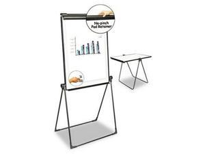 Universal One Dry Erase Easel with Footbar - UNV43030