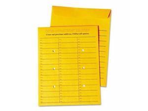 Universal One Interoffice Press & Seal Envelope - UNV63570