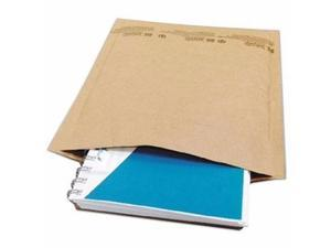 Universal Natural Self-Seal Cushioned Mailer - UNV62264