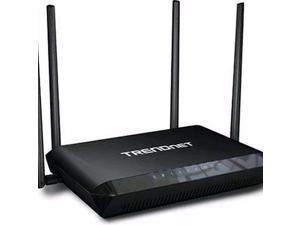 AC2600 StreamBoost MU-MIMO WiFi Router - TEW-827DRU