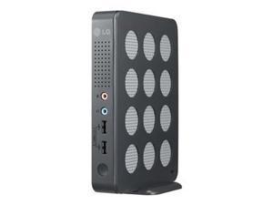 LG CLOUD V SERIES CBV42-B - TERA2321 - 512 MB - 0 GB - CBV42-B