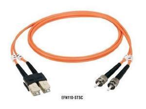 OM1 MM FO PC OFNR PVC, SC-SC, OR, 2M