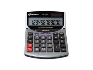 Innovera 15968 Minidesk Calculator - IVR15968