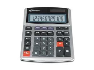 Innovera 15975 Large Digit Commercial Calculator - IVR15975