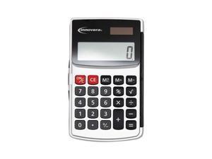 Innovera Handheld Calculator - IVR15922