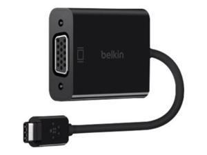 Belkin Usb-C To Vga Adapter ( Usb Type-C