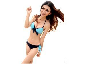 307581a50cd Demarkt® Sexy Women Stripes Push up Bra with Under ...