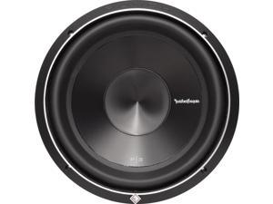 Rockford P3D2-12 12 in. 2 OHM DVC Subwoofer